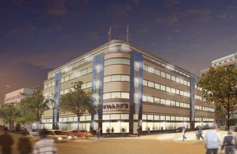 Headquarters & Corporate Office