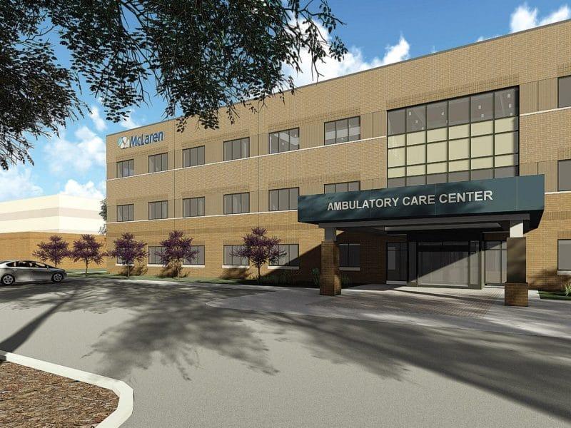 McLaren Ambulatory Care Center