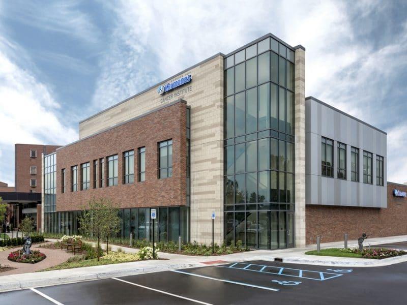 McLaren Port Huron Cancer Center